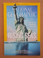 Revista National Geographic, septembrie 2013