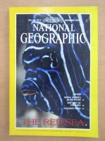 Revista National Geographic, vol. 184, nr. 5, noiembrie 1993