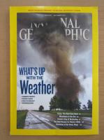 Revista National Geographic, vol. 222, nr. 3, septembrie 2012