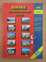 Romania intre traditie si actualitate. Ghid turistic