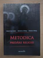 Anticariat: Sebastian Sebu - Metodica predarii religiei