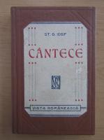 St. O. Iosif - Cantece