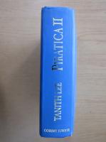 Anticariat: Tanith Lee - Piratica, volumul 2. Intoarcere la Insula Papagalilor