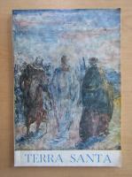 Anticariat: Terra Santa. Breve guida illustrata