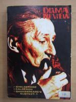 Anticariat: Tulane Drama Review, volumul 8, nr. 1, 1963