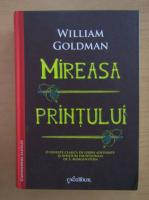 William Goldman - Mireasa printului