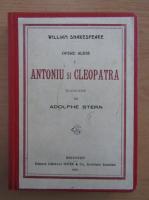 William Shakespeare - Antoniu si Cleopatra