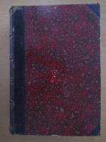 Anticariat: A. Schenk - Handbuch der Botanik (volumul 1)