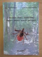 Al. Vladimirescu - Capusele, vectori pentru agentii patogeni