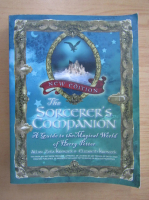 Allan Zola Kronzek - The Sorcerer's Companion. A guide tot the Magical World of Harry Potter