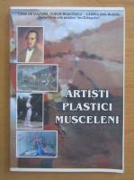 Anticariat: Artisti plastici musceleni