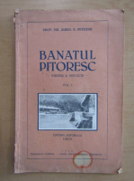 Anticariat: Aurel Peteanu - Banatul pitoresc (volumul 1)