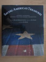 Anticariat: Dwight Young - Saving America's Treasures