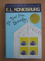 Anticariat: E. L. Konigsburg - The View from Saturday