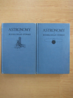 Anticariat: Henry Norris Russell - Astronomy (2 volume)