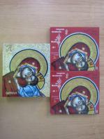 Imaginea sarbatorilor de peste an pe note bizantine