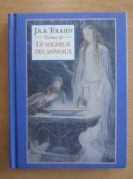 Anticariat: J. R. R. Tolkien - Poemes de le Seigneur des Anneaux
