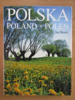 Anticariat: Jan Morek - Polska