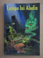 Anticariat: Lampa lui Aladin