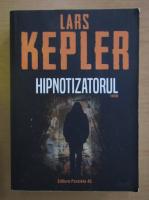 Anticariat: Lars Kepler - Hipnotizatorul