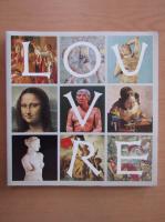 Anticariat: Louvre (album de arta)