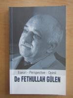 M. Fethullah Gulen - Eseuri, perspective, opinii