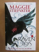Maggie Stiefvater - The Raven Boys