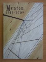 Anticariat: Menton 1989-2009