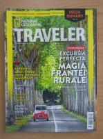 National Geographic Traveler, volumul 26, toamna 2015