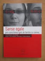 Anticariat: Oana Baluta - Sanse egale pentru concilierea vietii de familie cu cariera