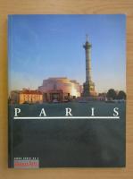 Anticariat: Paris. Ghid de calatorie