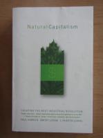 Anticariat: Paul Hawken - Natural Capitalism