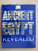 Anticariat: Peter Chrisp - Ancient Egypt Revealed
