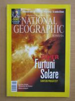 Anticariat: Revista National Geographic, nr. 110, iunie 2012
