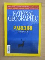 Revista National Geographic, nr. 157, mai 2016