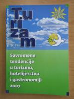 Anticariat: Revista Turizam, nr. 11, 2007