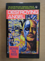 Anticariat: Richard Paul Russo - Destroying Angel
