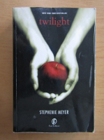 Anticariat: Stephenie Meyer - Twilight