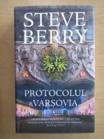 Anticariat: Steve Berry - Protocolul Varsovia