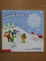 Anticariat: Steve Metzger - The Little Snowflake