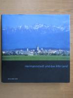 Anticariat: Thomas Nagler - Hermannstadt und das Alte Land
