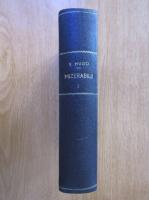 Anticariat: Victor Hugo - Mizerabilii (volumul 1)