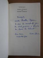 Anticariat: Victor Iancu - Limbaj cotidian si rostire literara (cu autograful autorului)