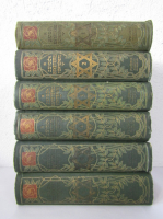 Anticariat: A zsidok egyetemes tortenete. Povestea universala a evreilor (6 volume)