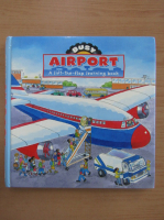 Airport. A lift-the-flap learning book