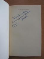Anticariat: Al. Oprea - Panait Istrati (cu autograful autorului)