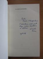 Anticariat: Al. Simion - Despartirea (cu autograful autorului)