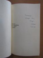 Anticariat: Alexandru Dutu - Sinteza si originalitate in cultura romana (cu autograful autorului)