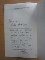 Anticariat: Andrei Brezianu - Translatii (cu autograful autorului)