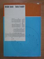 Anticariat: Aristide Leonte - Clasic si actual in calcul probabilitatilor